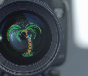 camera lens logo animation for sale